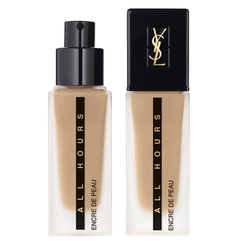 Bases Liquidas Edp All Hours Foundation Yves Saint Laurent