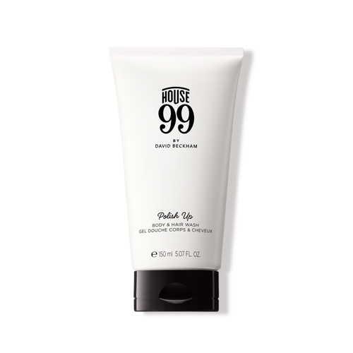 H99 House 99 Gel de Corpo e Cabelo Polish Up 150 ml