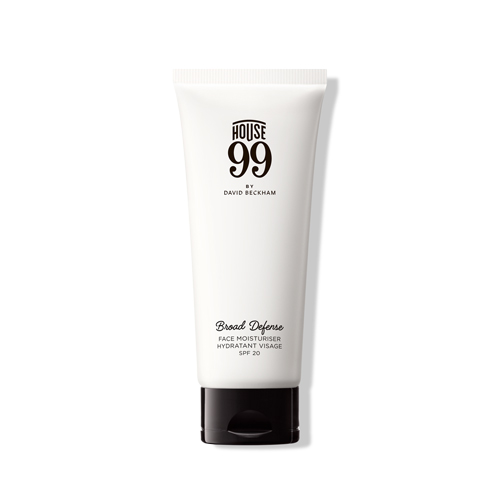 H99 House 99 Hidratante de Rosto Broad Defense com SPF20 75 ml