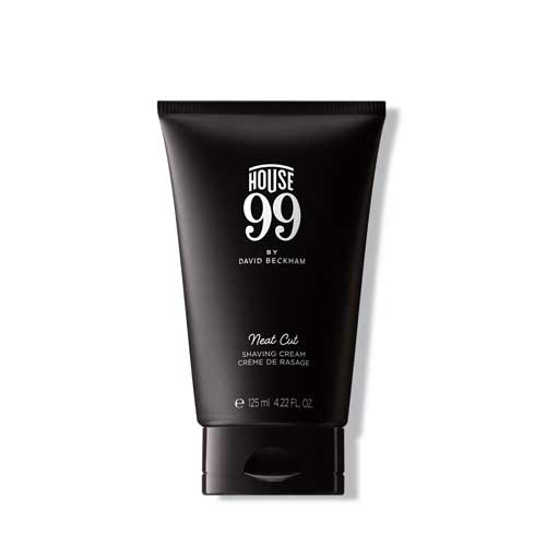 H99 House 99 Creme de barbear Neat Cut 125 ml