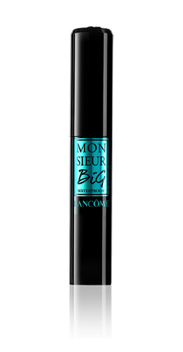 Monsieur Big Lancôme Volume Extremo Waterproof  Big is the new black