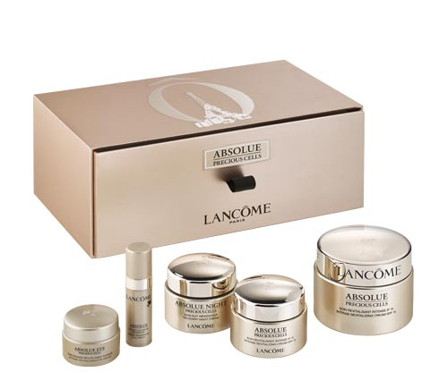 Absolue Precious Cells Coffret Absolue Precious Cells