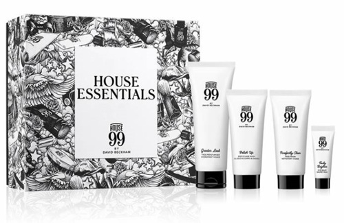 H99 House 99 Coffret