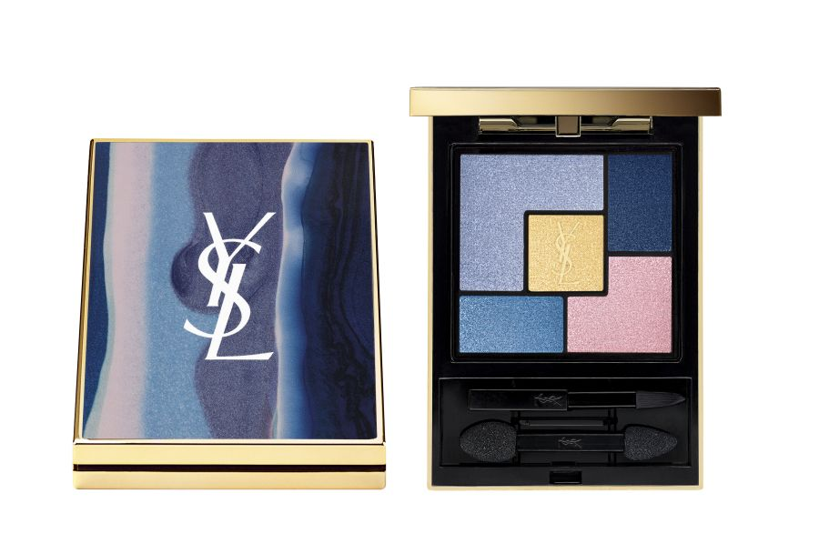 Yves Saint Laurent Couture Eye Palette Sombras