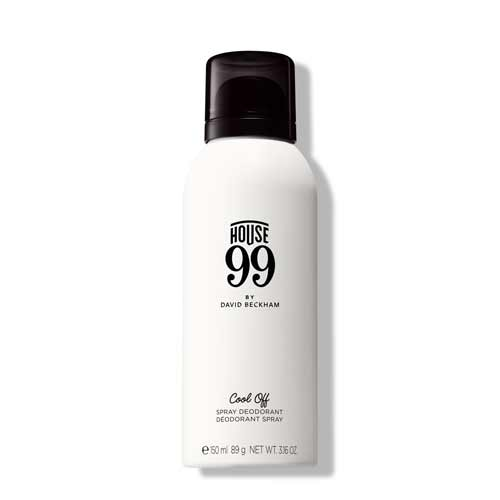 H99 House 99 Desodorizante em Spray Cool Off 150 ml