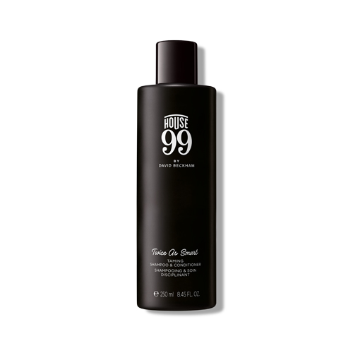 H99 House 99 Champô e Condicionador 2 em 1 Twice As Smart 250 ml