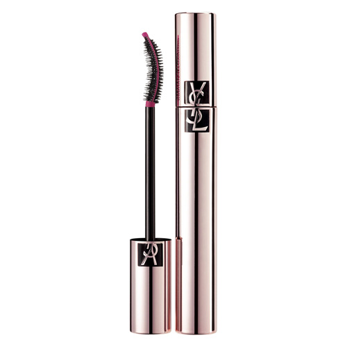 The Curler Base Yves Saint Laurent Curling Mascara  Noir ombré