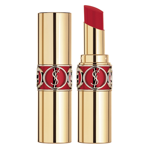 RVS Yves Saint Laurent Batons 75-Red in the ligt
