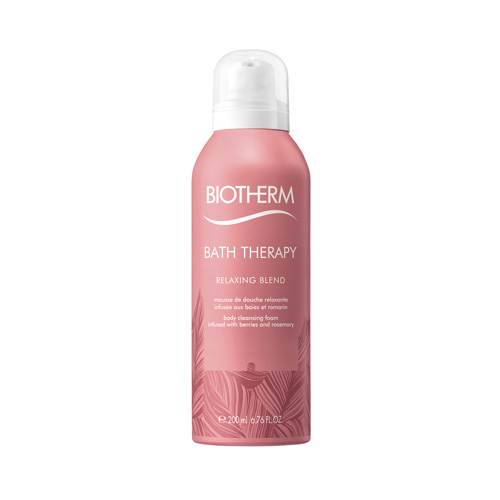 Biotherm Homme Bath Therapy Hidratantes