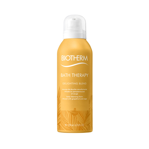Biotherm Homme Bath Therapy Limpeza/Desmaquilhantes