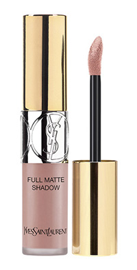 Full Matte Shadow Yves Saint Laurent Sombras de olhos 1-Cheeky pink