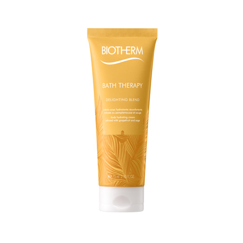 Bath Therapy Biotherm Delighting Body Cream 75 ml