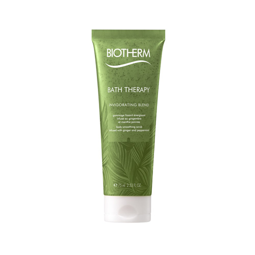 Bath Therapy Biotherm Invigorating Body Scrub 75 ml