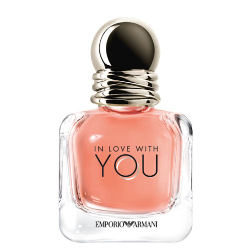 In Love With You Giorgio Armani Eau de Parfum 30 ml