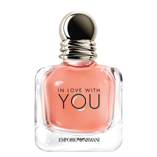 In Love With You Giorgio Armani Eau de Parfum 50 ml