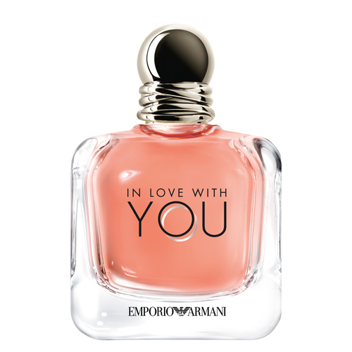 In Love With You Giorgio Armani Eau de Parfum 100 ml