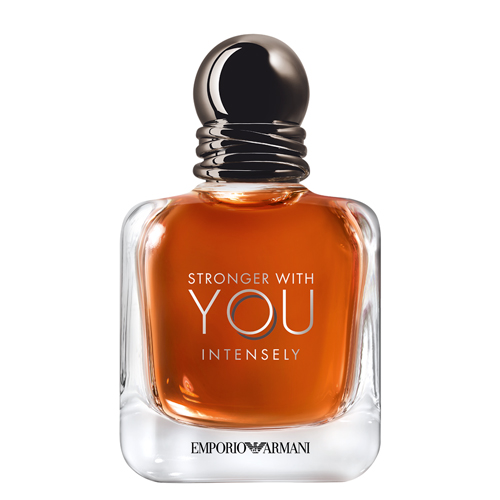 Stronger With You Intensely Giorgio Armani Eau de Parfum 50 ml