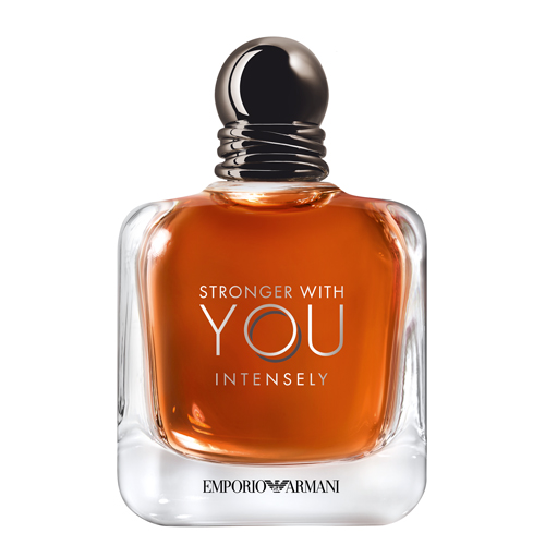 Stronger With You Intensely Giorgio Armani Eau de Parfum 100 ml