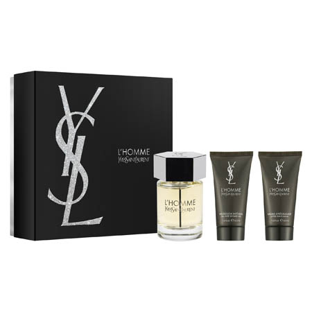 L'Homme Yves Saint Laurent Yves Saint Laurent Coffret