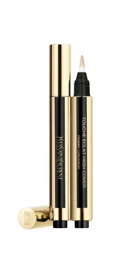 Touche Éclat Yves Saint Laurent High Cover Radiant Concealer 0,5 - Vanilla