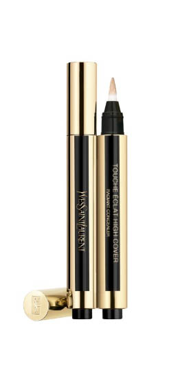 Touche Éclat Yves Saint Laurent High Cover Radiant Concealer 0,75 - Sugar