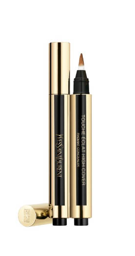 Touche Éclat Yves Saint Laurent High Cover Radiant Concealer 2,5 - Peach