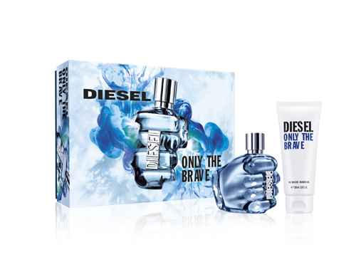 Only the Brave Diesel Coffret