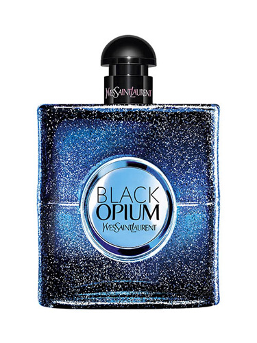 Black Opium Yves Saint Laurent Eau de Parfum Intense 90 ml
