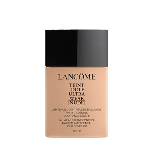 Teint Idole Ultra Wear Nude Lancôme Base Teint Idole Ultra Wear Nude 40ml 02 - Lys Rosé