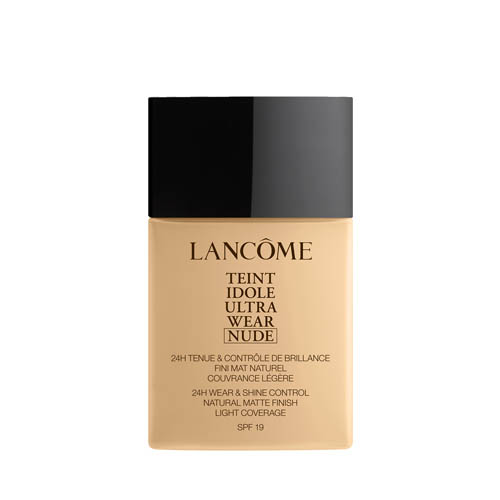 Teint Idole Ultra Wear Nude Lancôme Base Teint Idole Ultra Wear Nude 40ml 010 - Beige Porcelaine
