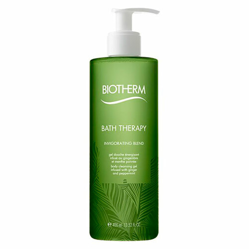 Bath Therapy Biotherm Invigorating Shower Gel 400 ml