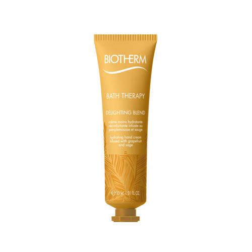 Bath Therapy Biotherm Delighting Hand Cream 30 ml