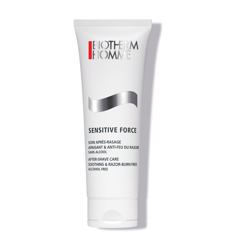 Sensitive Force Biotherm Homme Aftershave