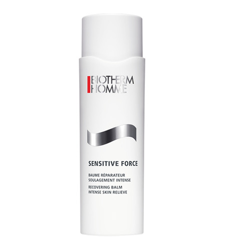 Sensitive Force Biotherm Homme Bálsamo