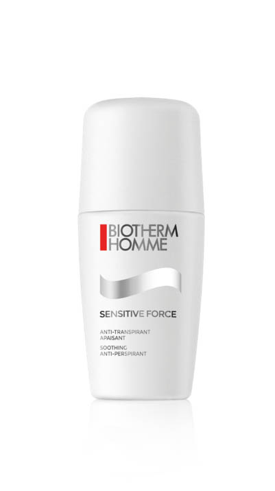 Sensitive Force Biotherm Homme Desodorizante