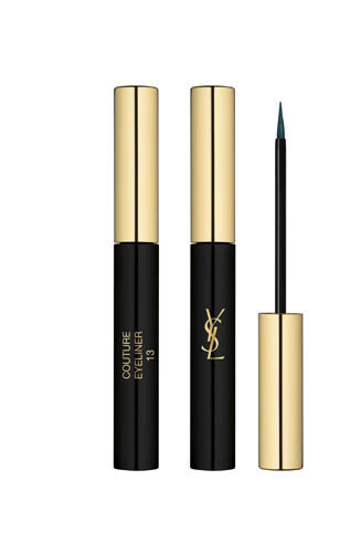 Couture Eye Liner Yves Saint Laurent Couture Eyeliner 13 - Blue Underground