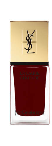 La Laque Couture Yves Saint Laurent Verniz de Unhas  UNHAS