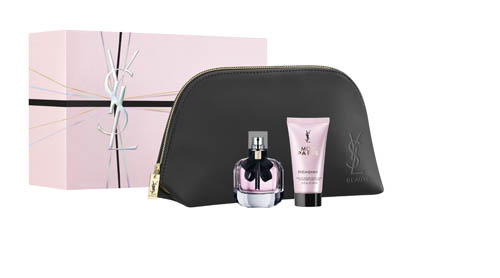 Mon Paris Yves Saint Laurent Coffret 50 ml