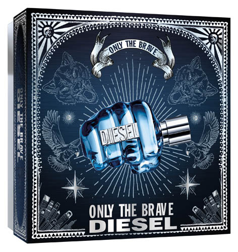 Only the Brave Diesel Perfumes