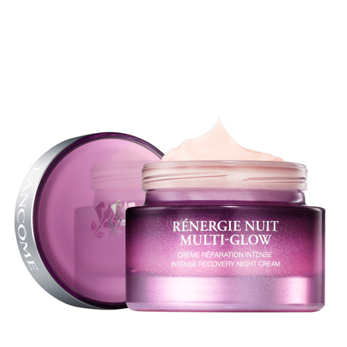 Rénergie Multi-Glow Lancôme Intense Recovery Night Cream