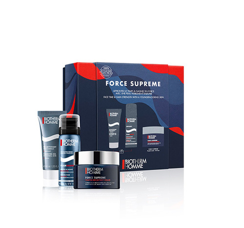 Force Supreme Biotherm Homme Coffret