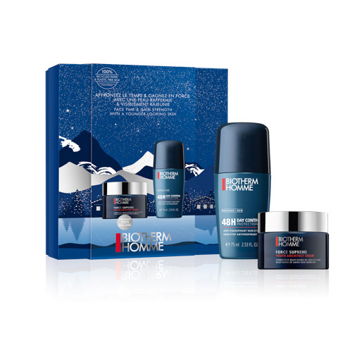 Force Supreme Biotherm Homme Youth Architect Cr.Coffret  50 ml
