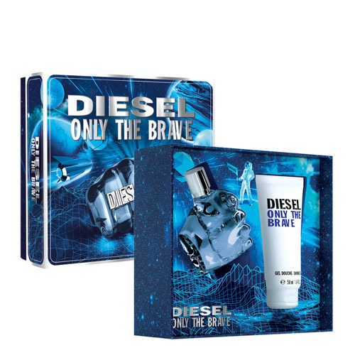 Only the Brave Diesel Coffret Only The Brave Eau de Toilette 35ml Coffret