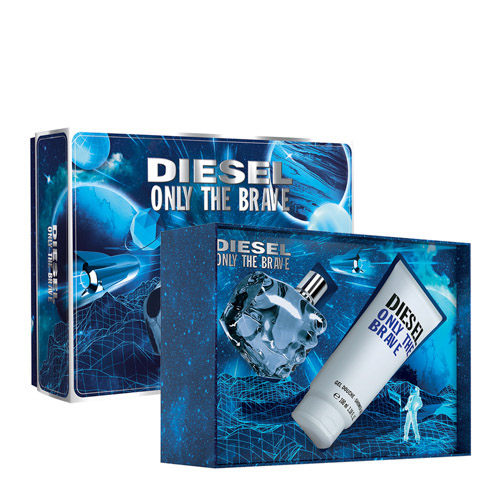 Only the Brave Diesel Coffret Only The Brave Eau de Toilette 50ml Coffret