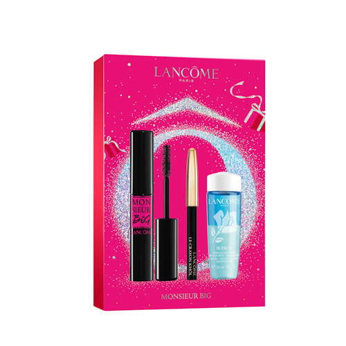 Monsieur Big Lancôme Coffret Máscara de pestanas Monsieur Big 01 Coffret