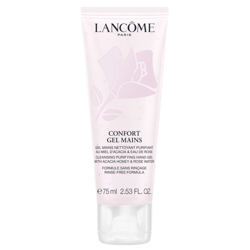 Confort Lancôme Gel de Mãos Purificante Confort 75ml 75