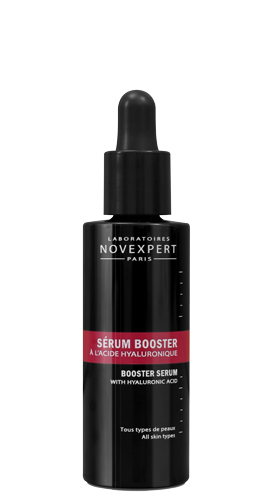 NOVexpert Hyaluronic Acid Booster Serum with Hyaluronic Acid