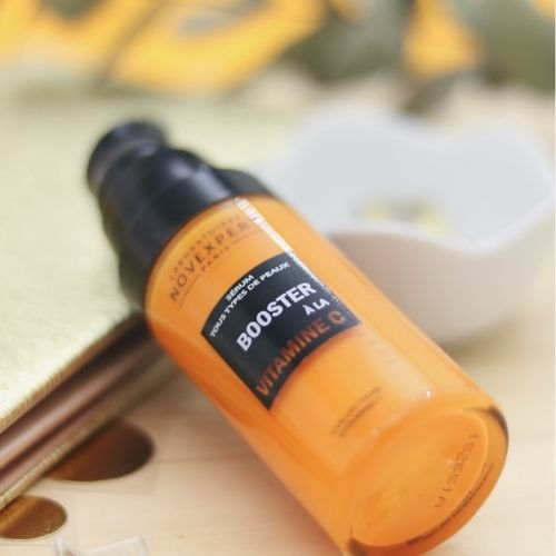 Vitamin C Novexpert Booster Serum With Vitamin C-thumbnail