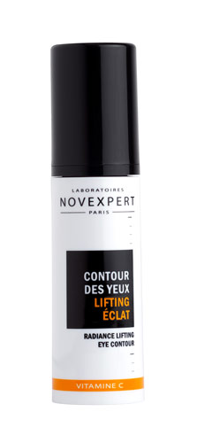 NOVexpert Vitamin C Radiance Lifting Eye Contour