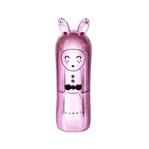 Metallic Edition Inuwet Lip Balm Pink Rasperry Sorbet 3 ml